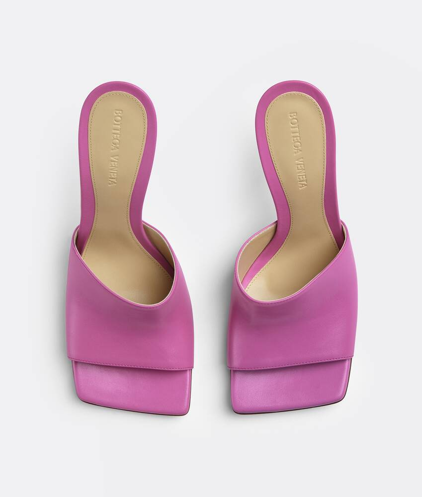 Display a large version of the product image 4 - stretch mules