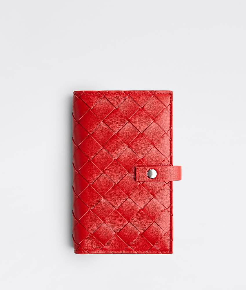 Display a large version of the product image 1 - french wallet