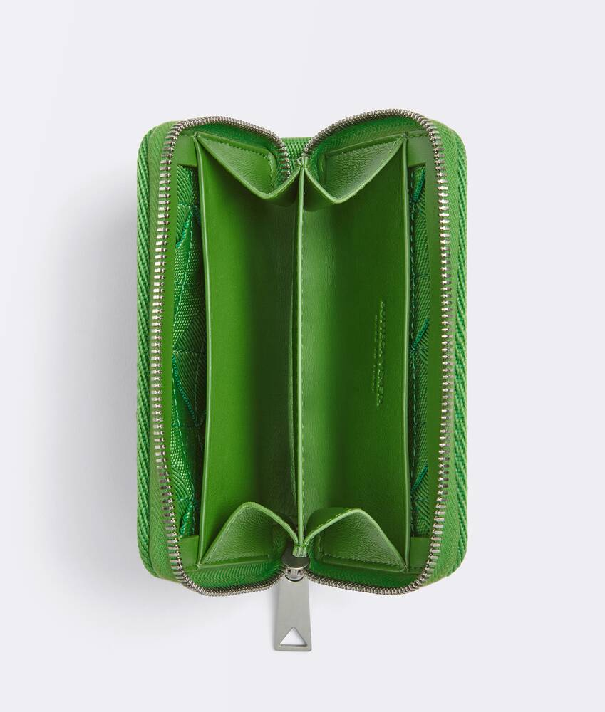 Display a large version of the product image 2 - zipped coin purse