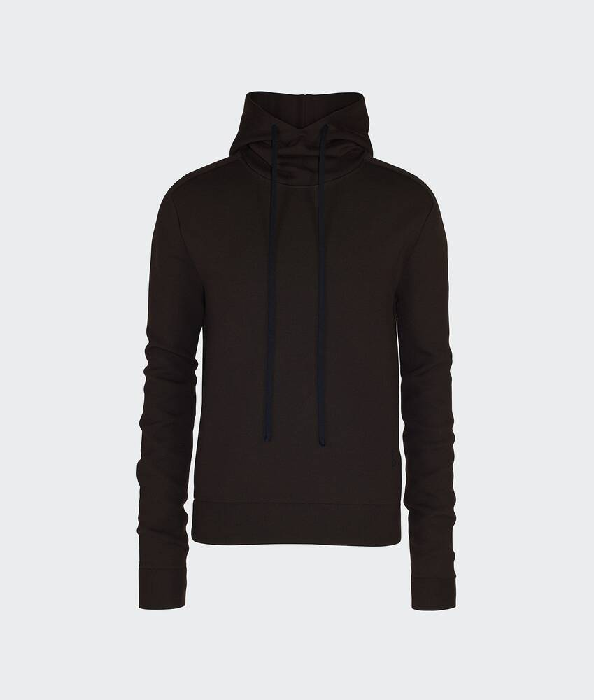 Display a large version of the product image 1 - hooded sweatshirt