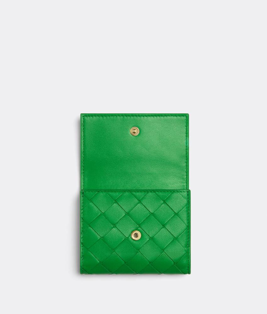 Display a large version of the product image 4 - bi-fold card case