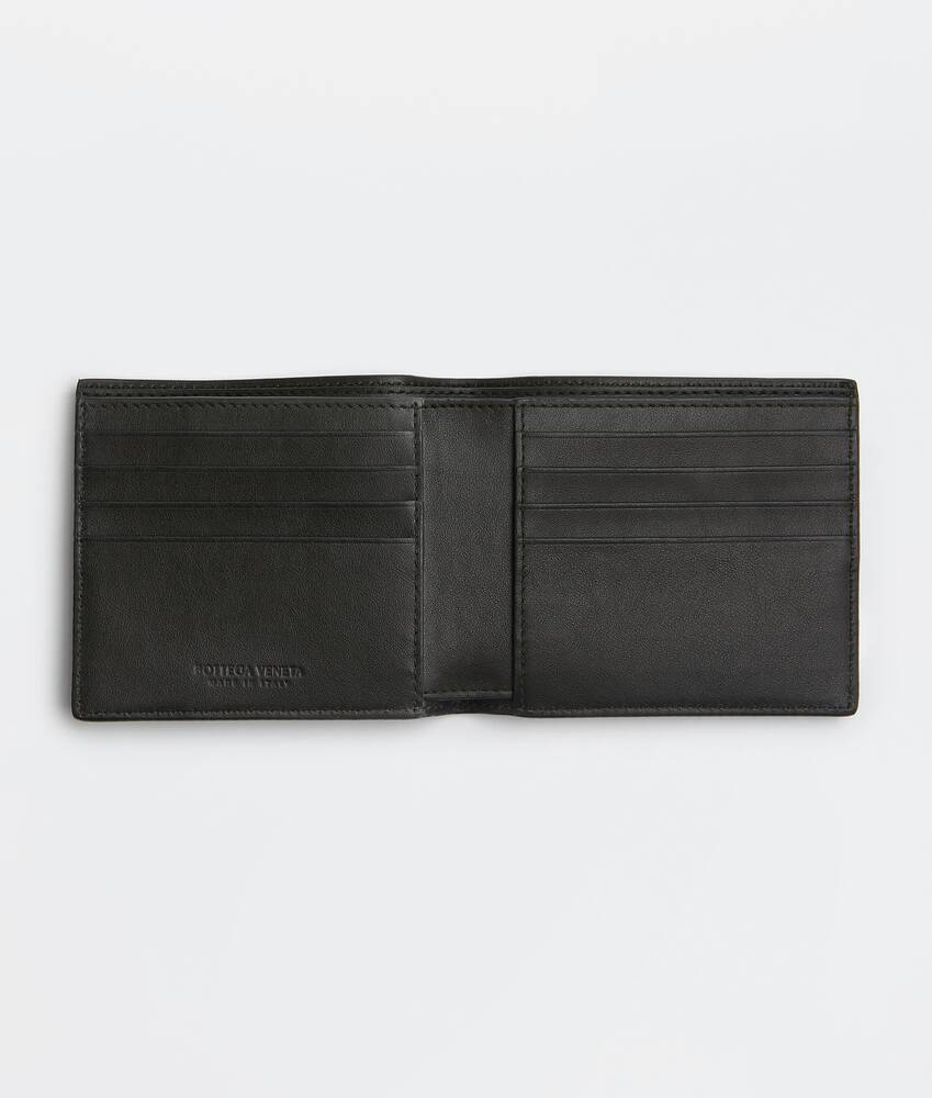 Display a large version of the product image 2 - bi-fold wallet
