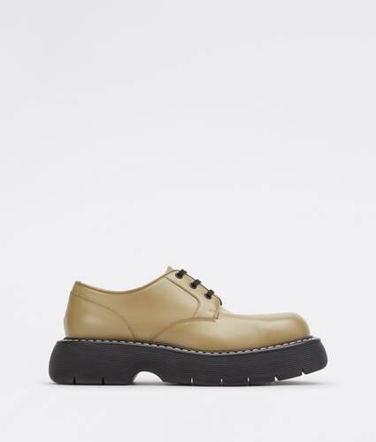 chaussures à lacets bounce