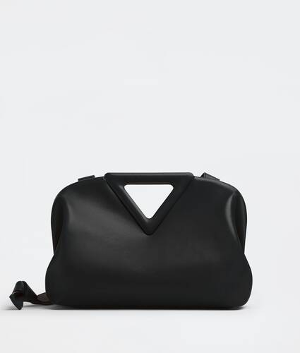 medium point top handle bag