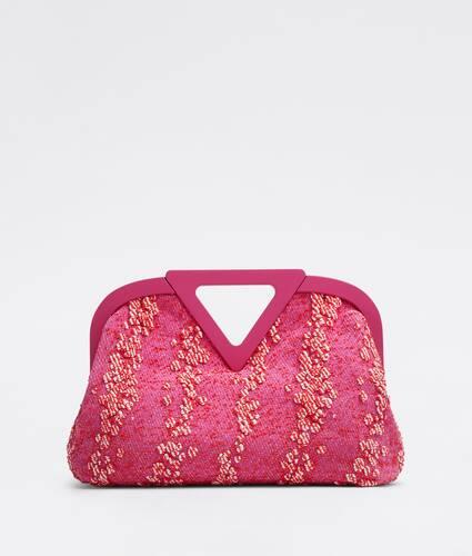 medium point top handle bag