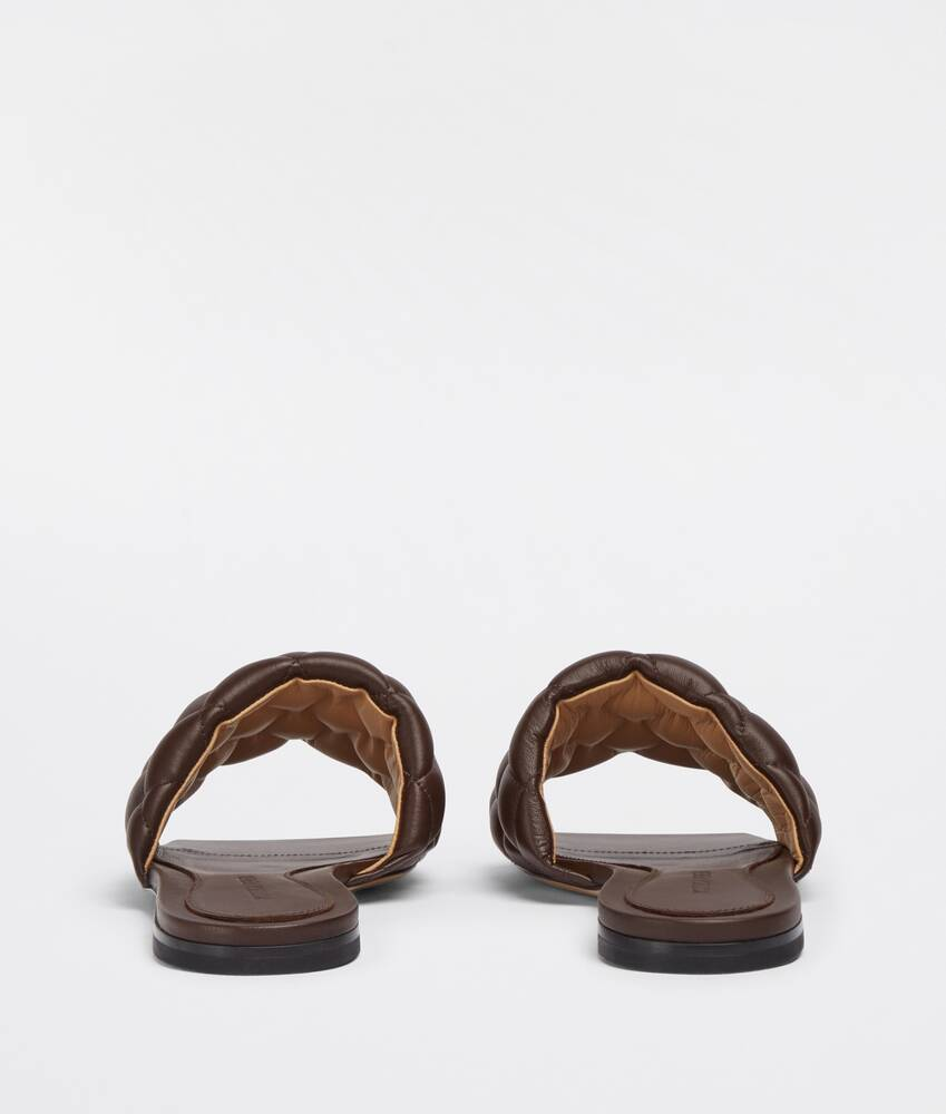 Display a large version of the product image 2 - padded sandals