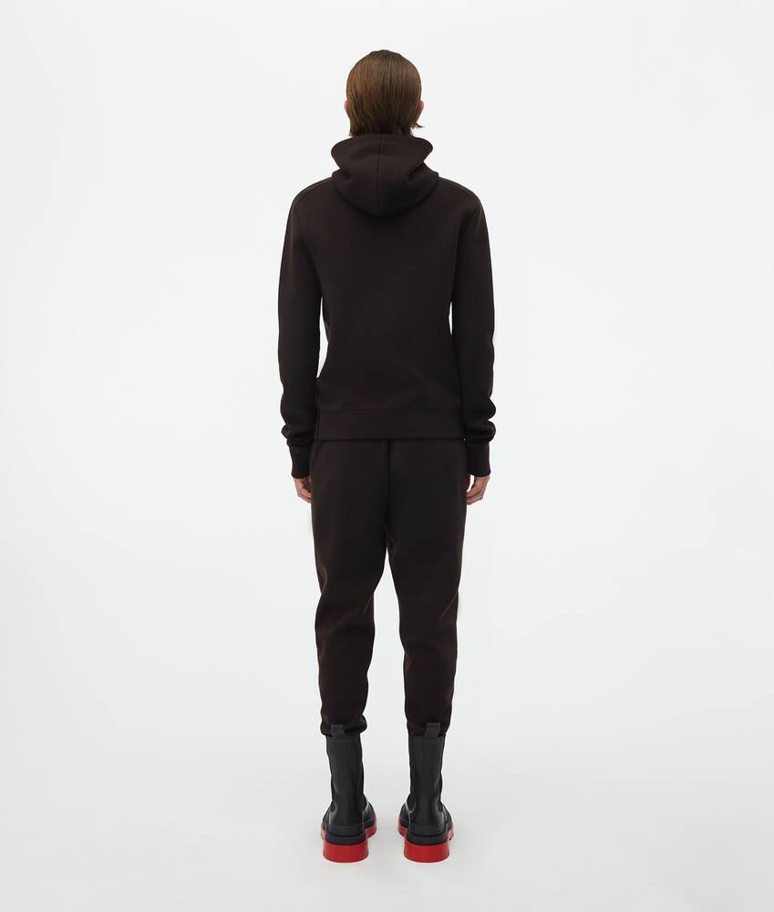 Display a large version of the product image 3 - hooded sweatshirt