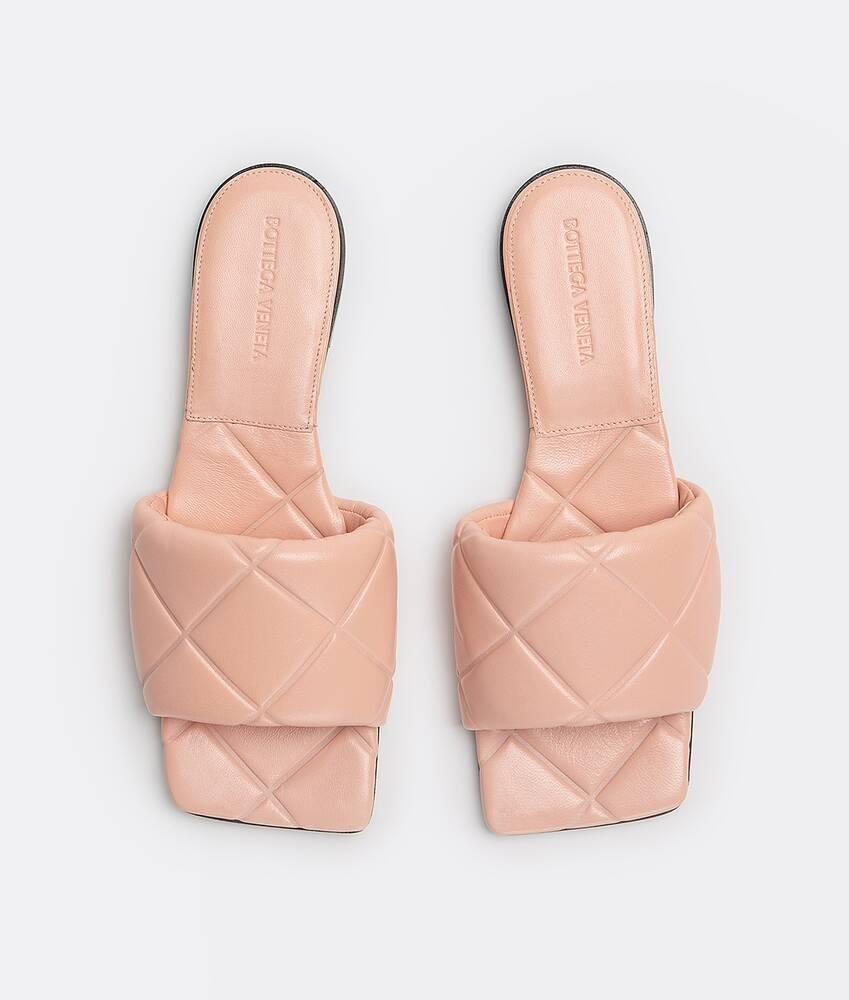 Ein größeres Bild des Produktes anzeigen 4 - rubber lido flat sandals