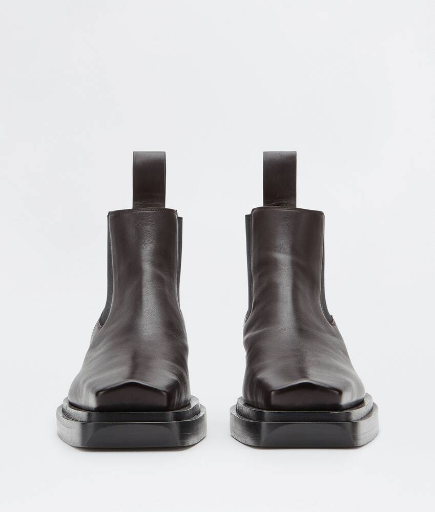 Display a large version of the product image 2 - lean boots