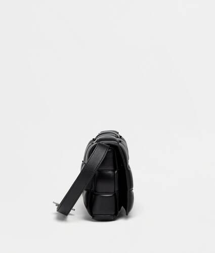 padded cassette bag