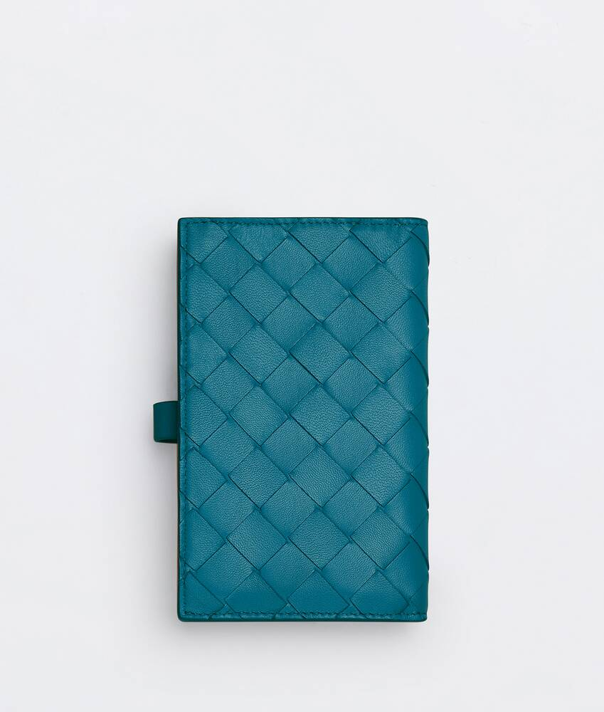 Display a large version of the product image 2 - french wallet