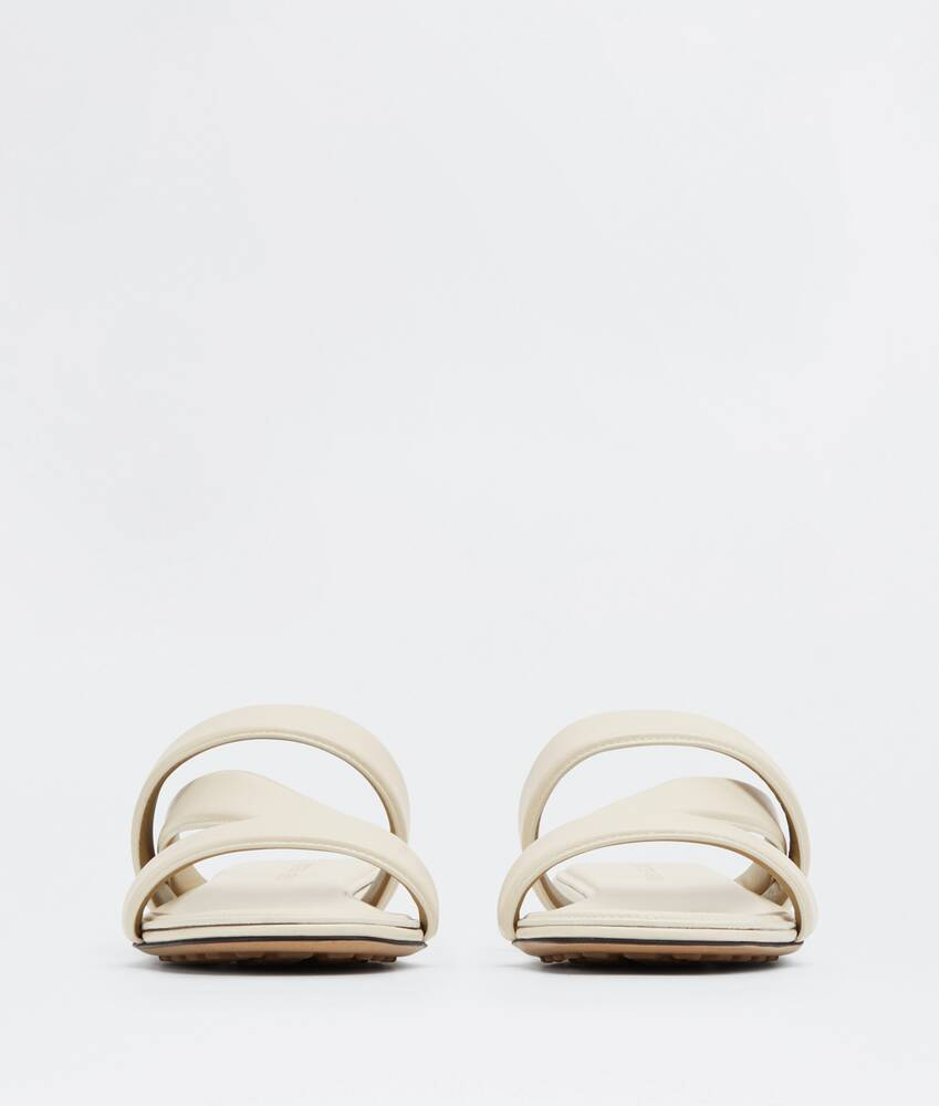 Display a large version of the product image 2 - band flat sandals