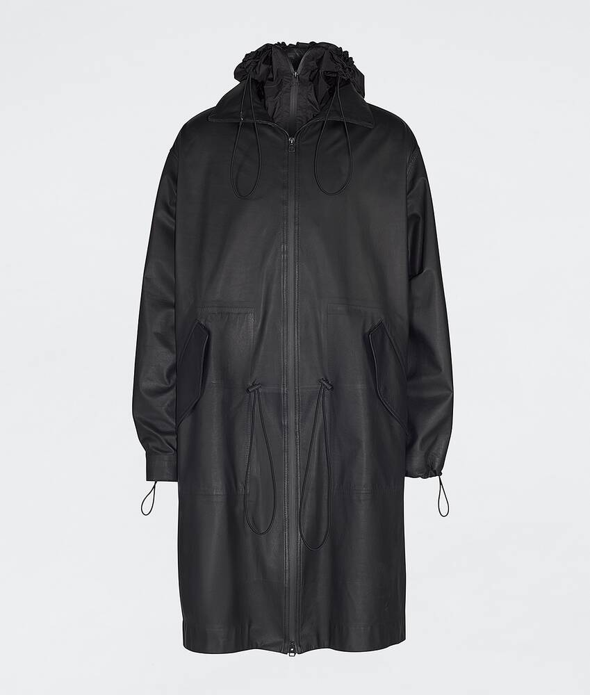 Display a large version of the product image 1 - parka