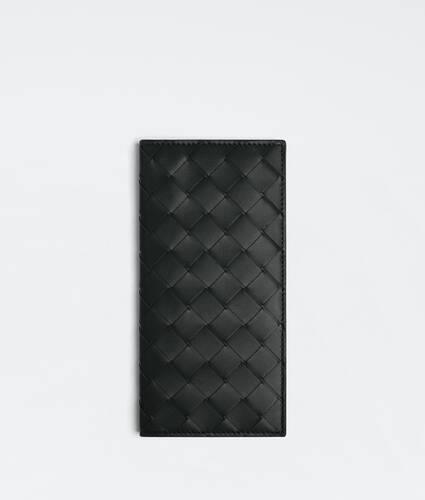slim long wallet