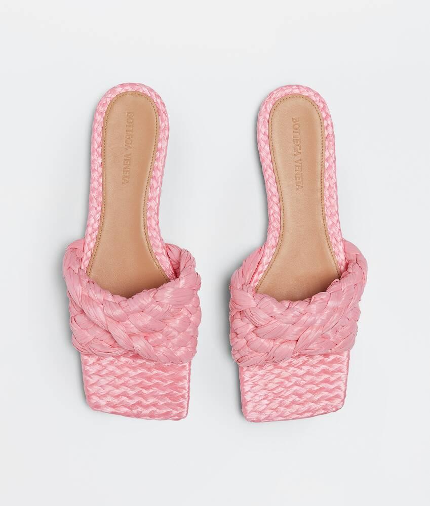 Ein größeres Bild des Produktes anzeigen 4 - stretch flat sandals