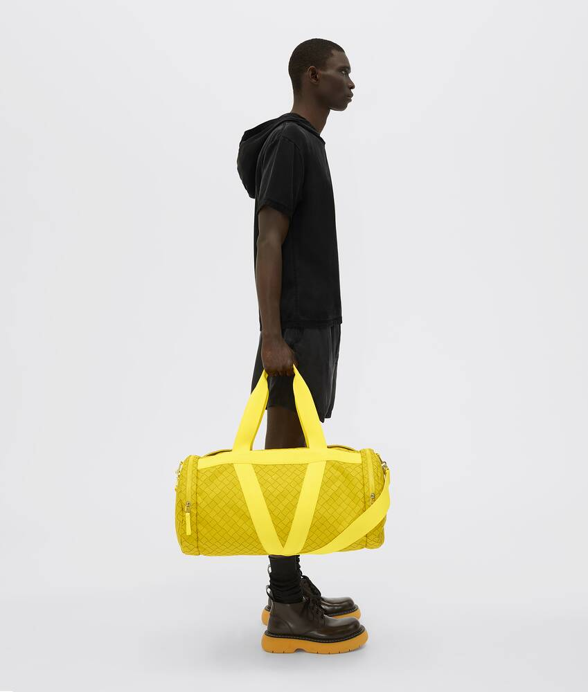 Display a large version of the product image 6 - duffle