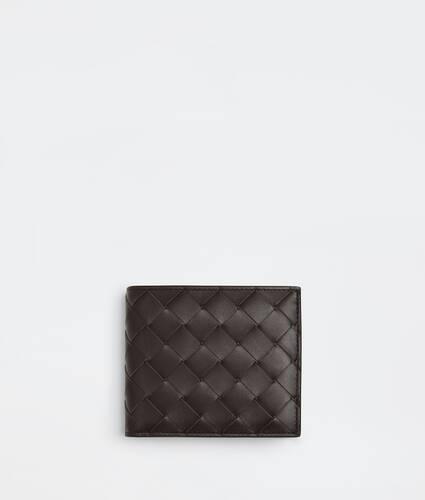 동전 지갑을 갖춘 폴더형 지갑