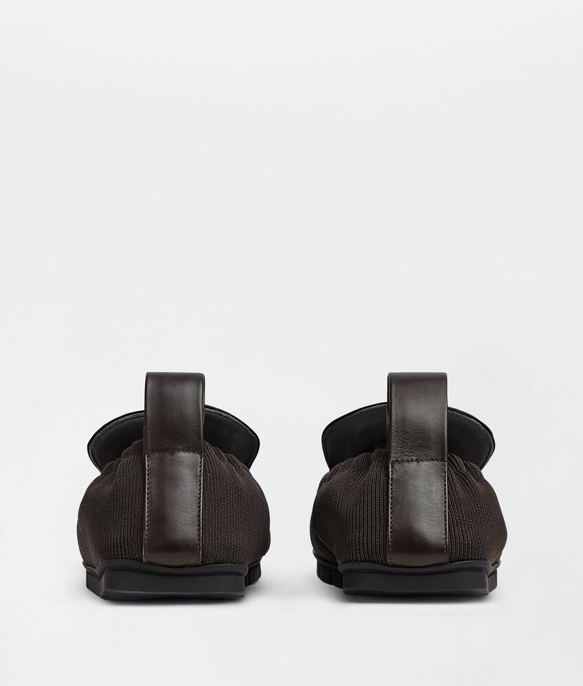 Display a large version of the product image 3 - plank loafers