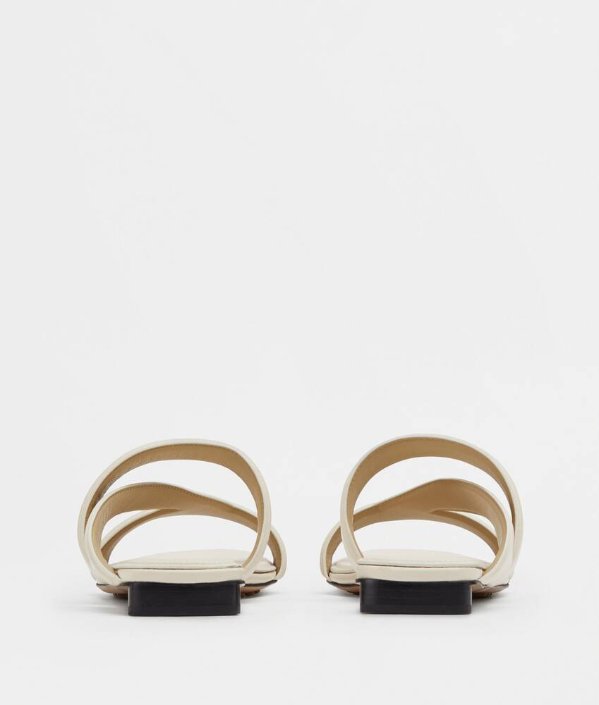 Display a large version of the product image 3 - band flat sandals