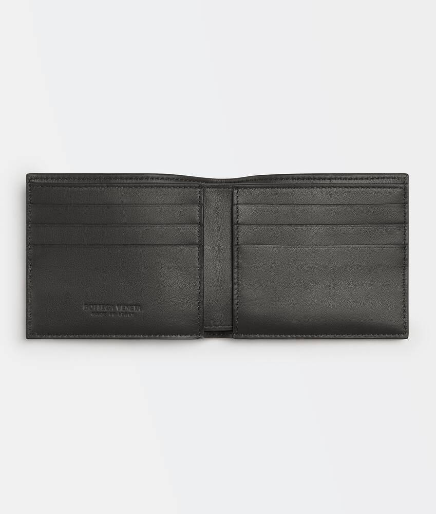 Display a large version of the product image 2 - bill fold wallet
