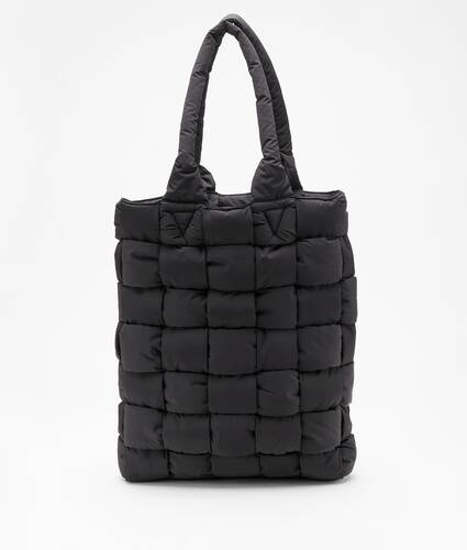 padded tote