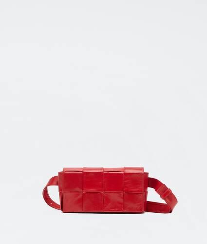 mini cassette belt bag