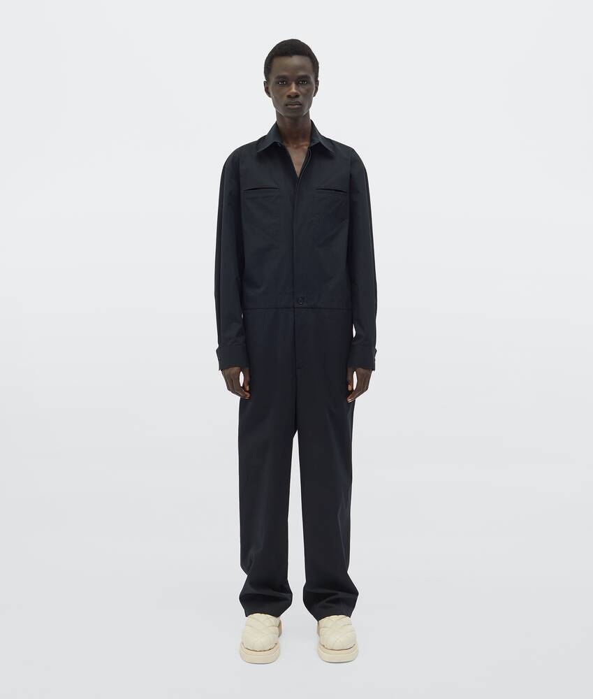 Display a large version of the product image 2 - jumpsuit
