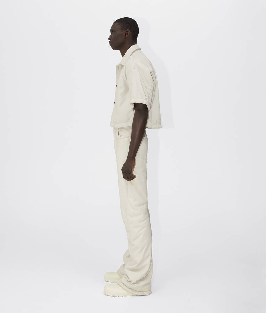 Display a large version of the product image 3 - trousers