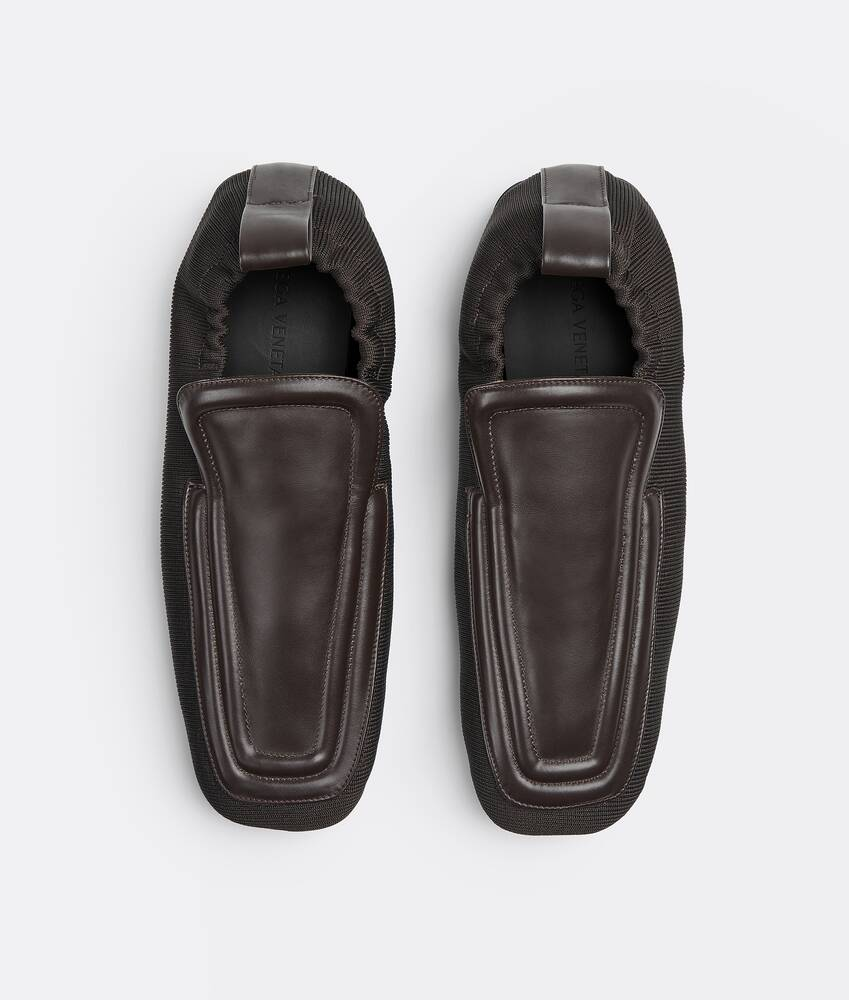 Display a large version of the product image 4 - plank loafers