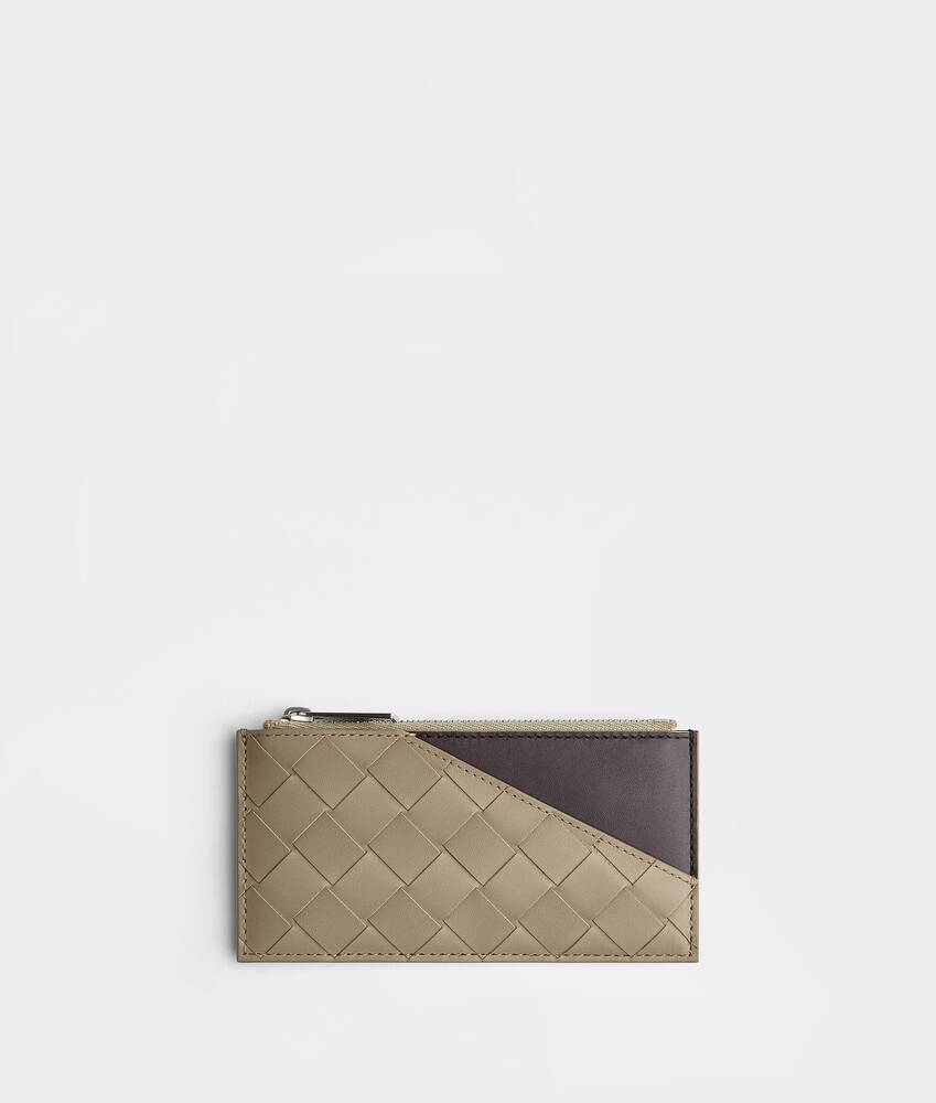 Display a large version of the product image 1 - zipped card case