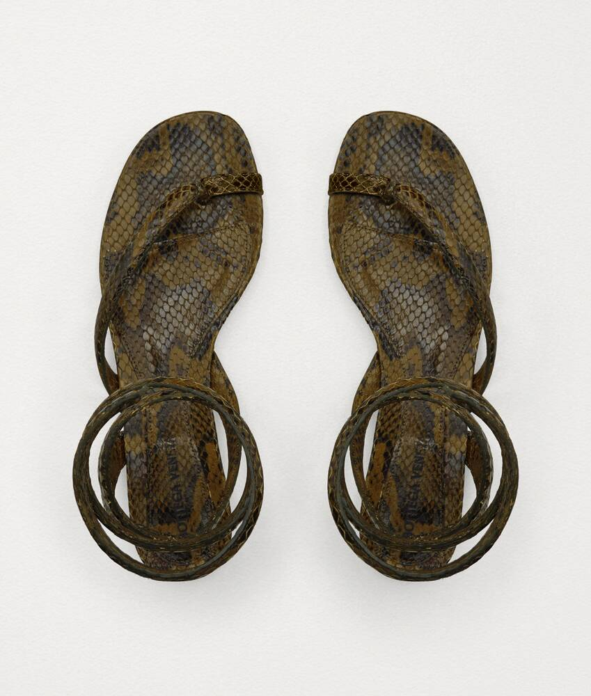 Afficher une grande image du produit 2 - sandales spiral