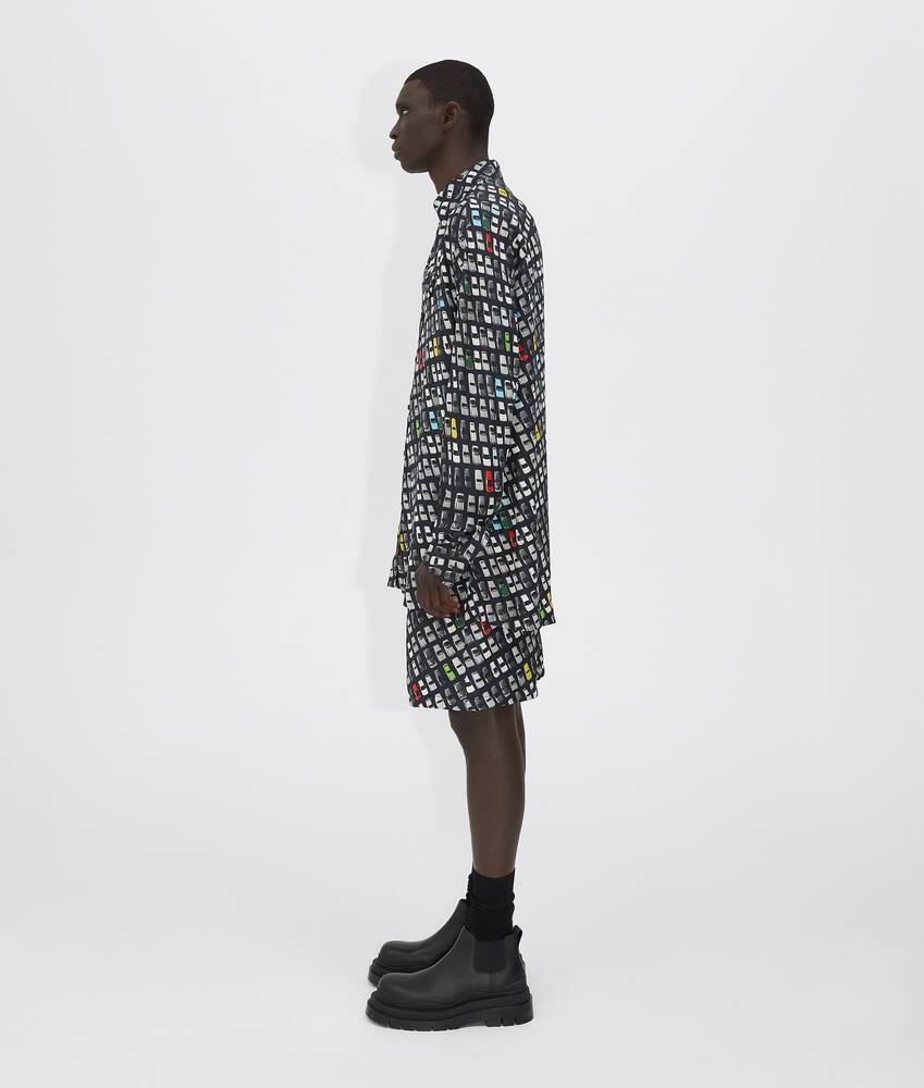 Ein größeres Bild des Produktes anzeigen 3 - shorts