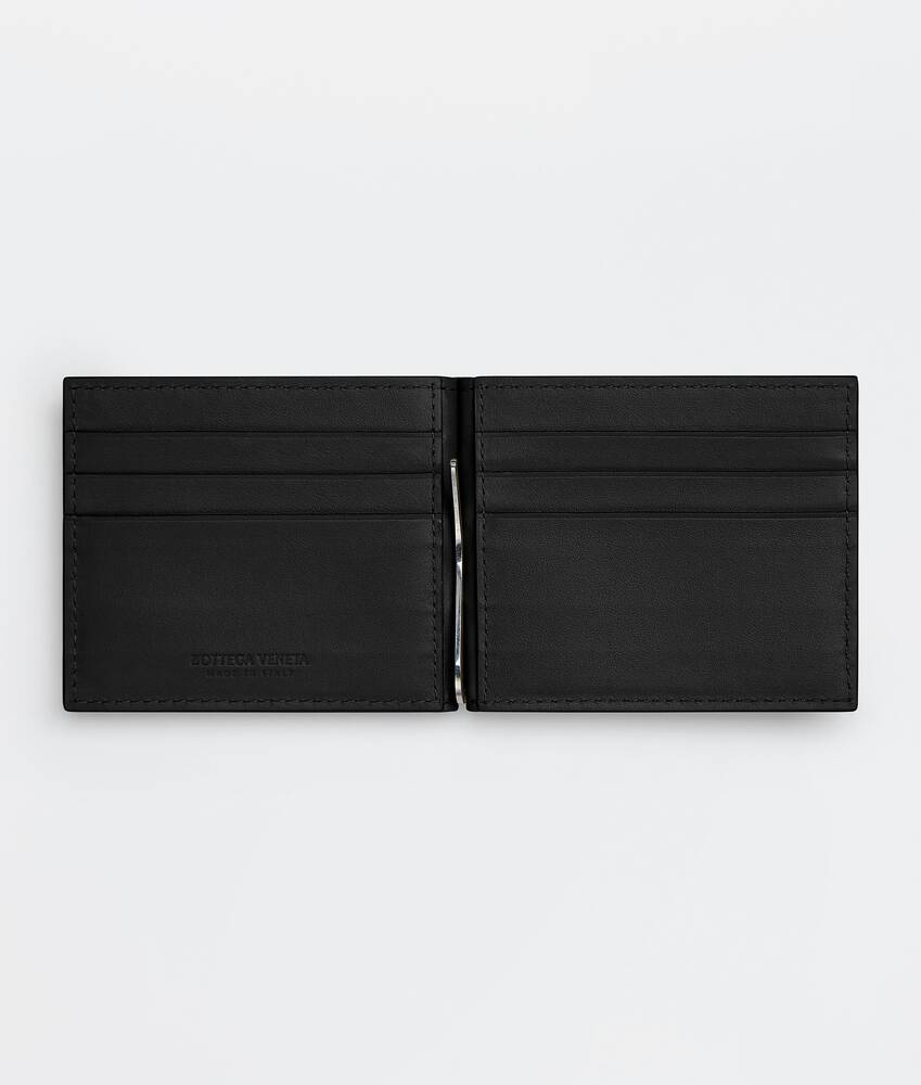 Display a large version of the product image 2 - bill clip wallet