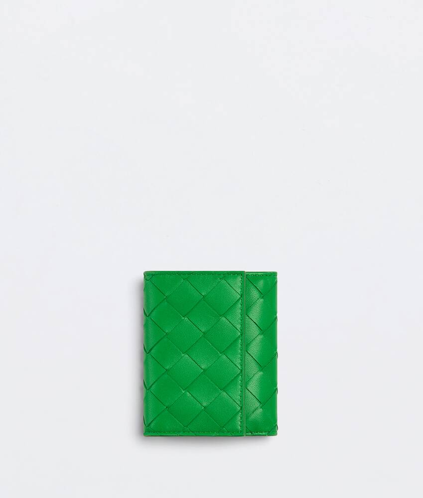 Display a large version of the product image 3 - bi-fold card case