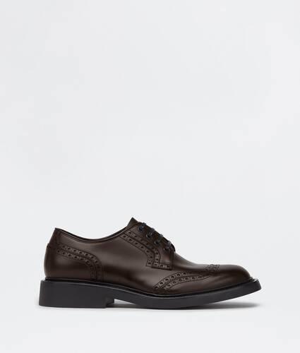 chaussures à lacets level