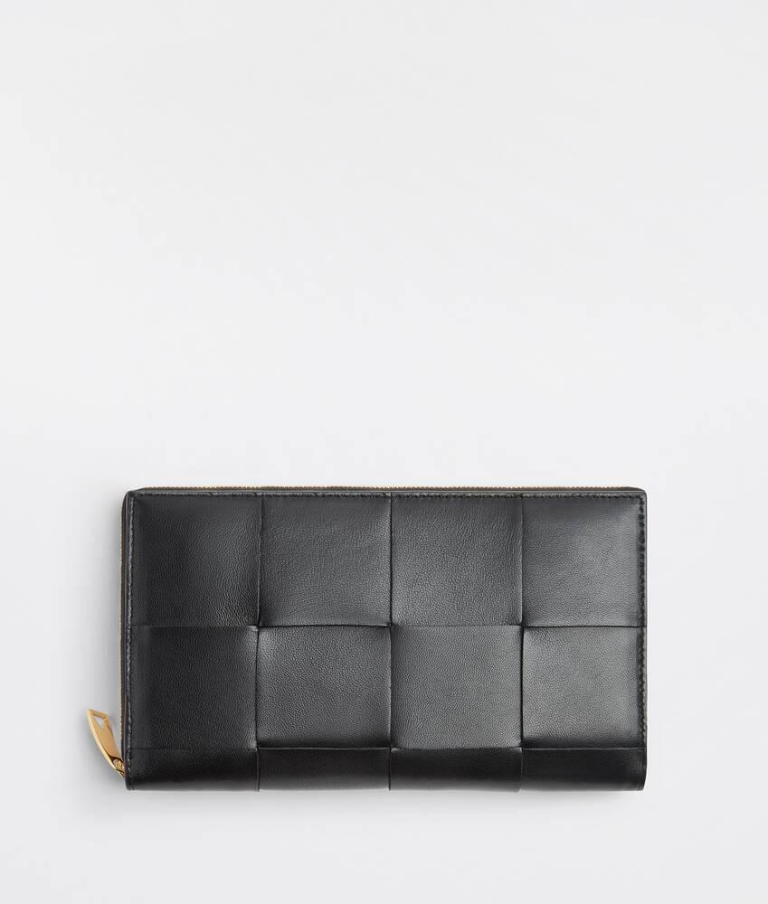 Afficher une grande image du produit 1 - portefeuille à fermeture zippée