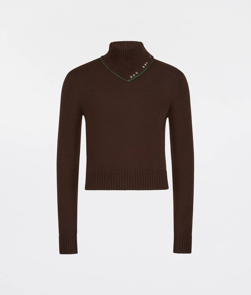 Display a large version of the product image 1 - turtleneck
