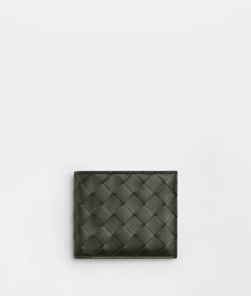 Display a large version of the product image 1 - bill fold wallet
