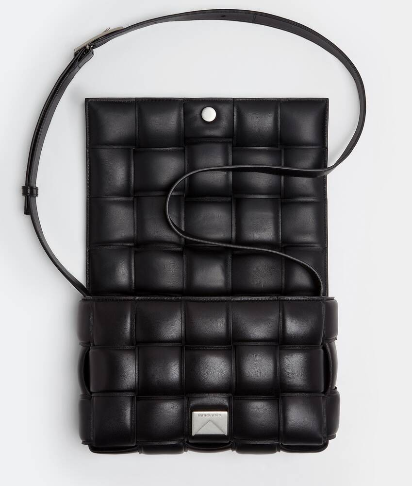 Display a large version of the product image 3 - padded cassette bag