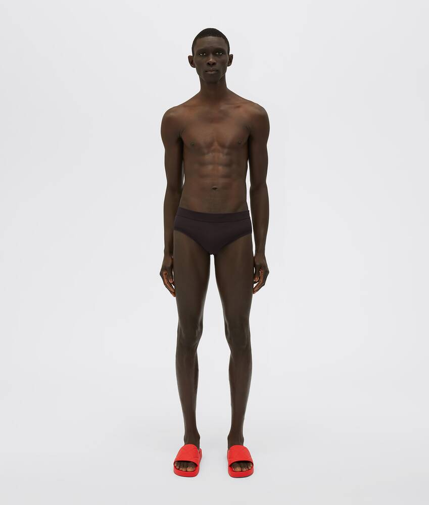 Display a large version of the product image 1 - swim briefs