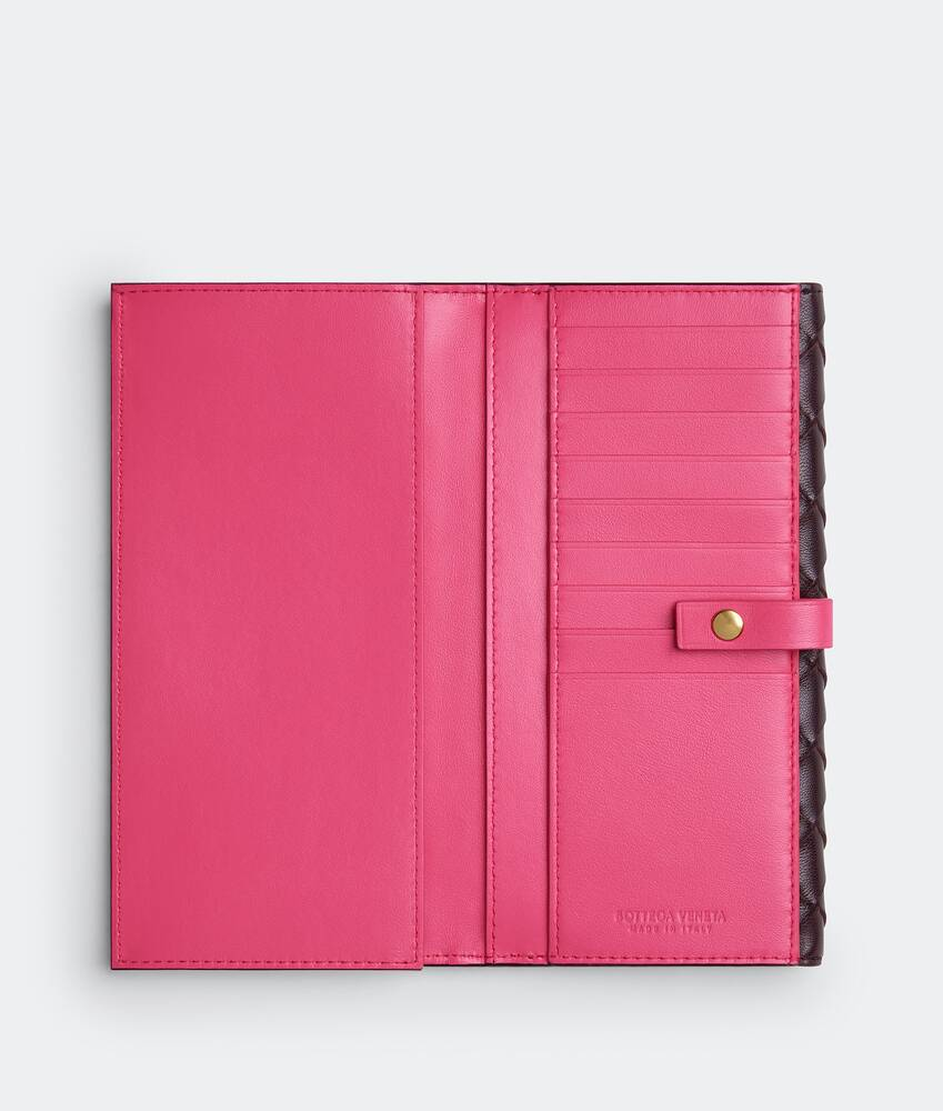Display a large version of the product image 2 - bi-fold flap wallet