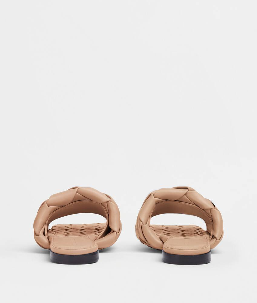 Display a large version of the product image 2 - lido flat sandals
