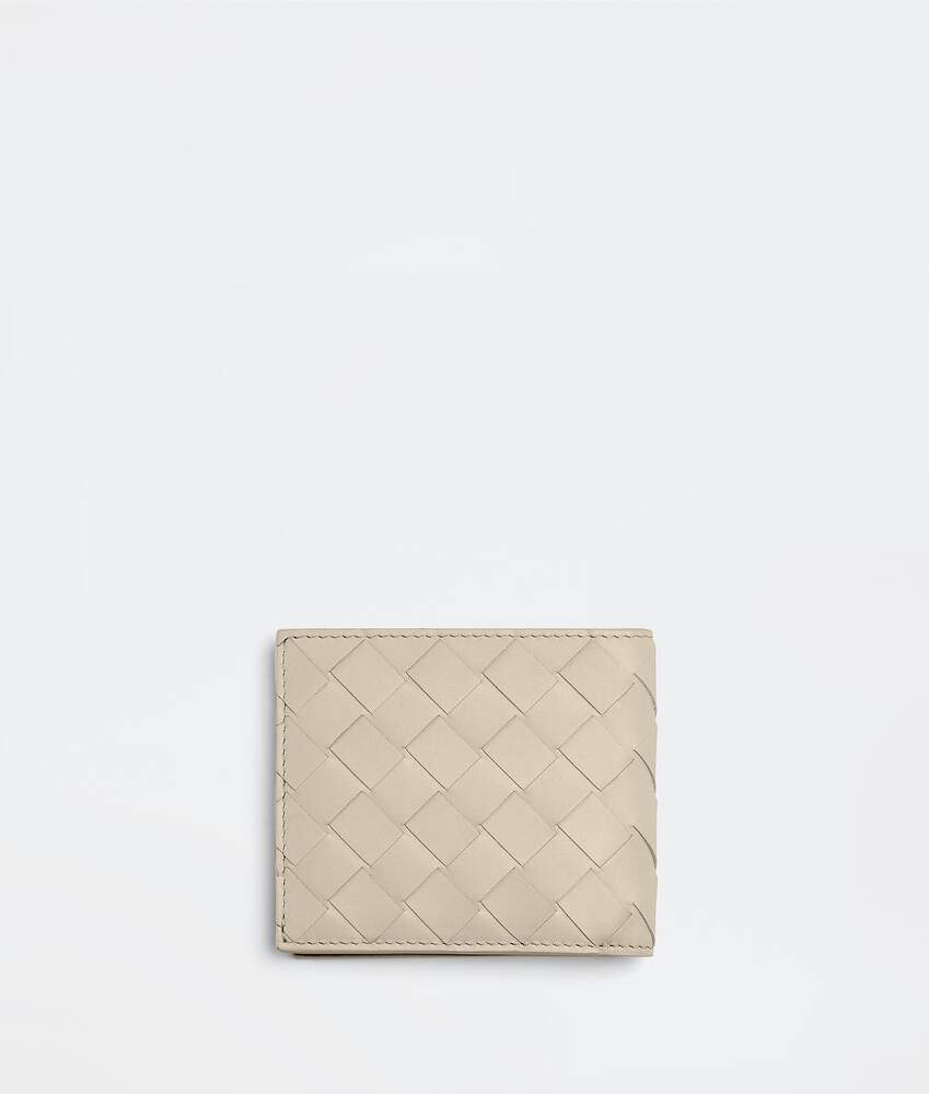 Display a large version of the product image 3 - bill fold wallet