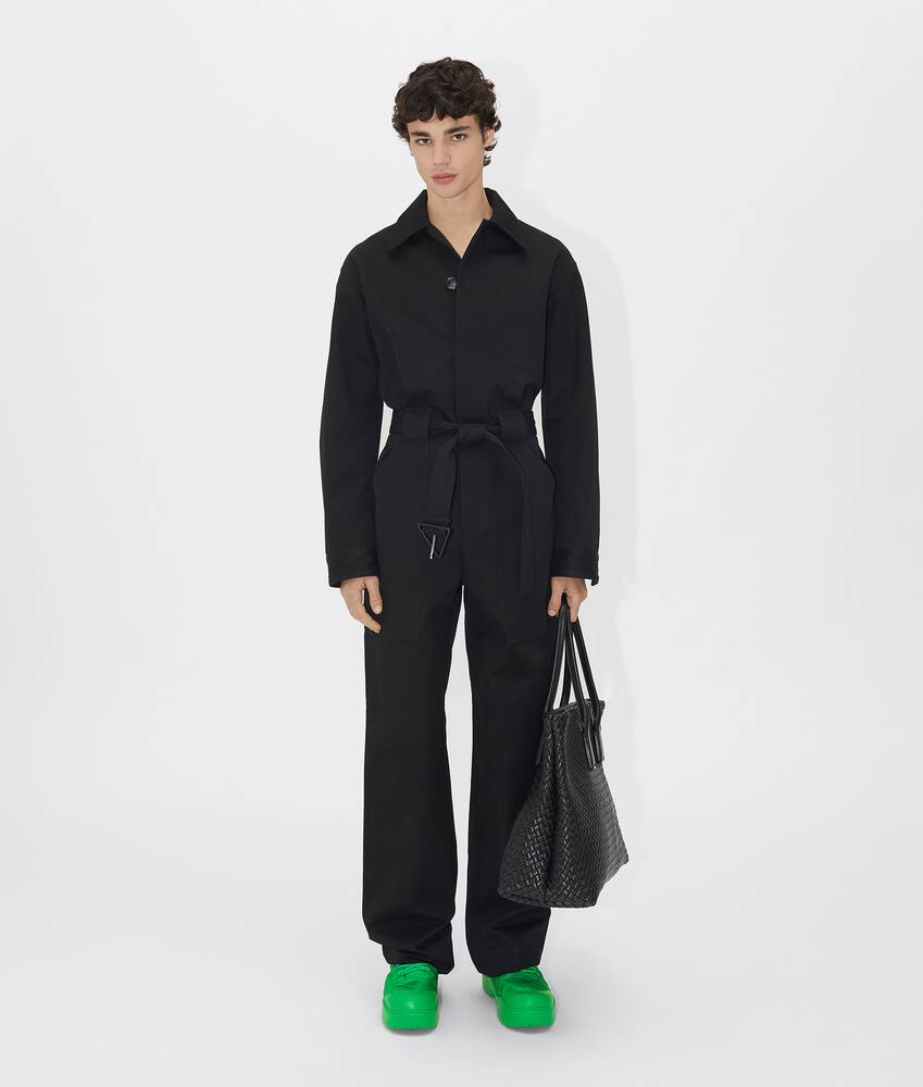 Display a large version of the product image 1 - jumpsuit