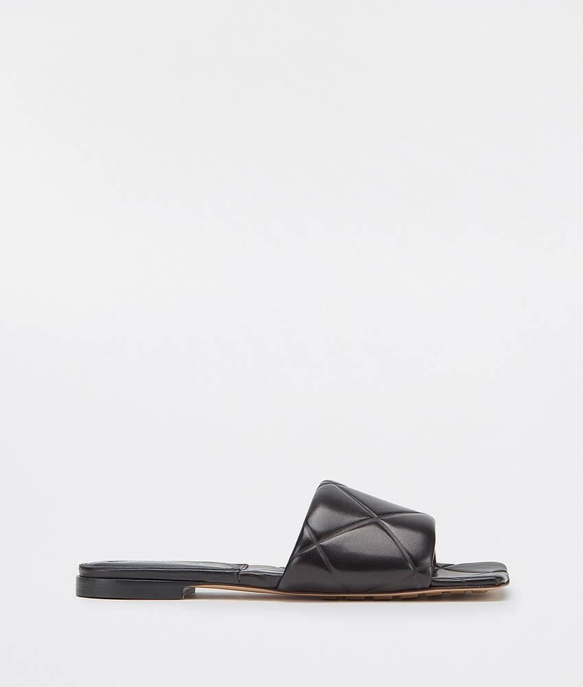 Afficher une grande image du produit 1 - sandales plates rubber lido