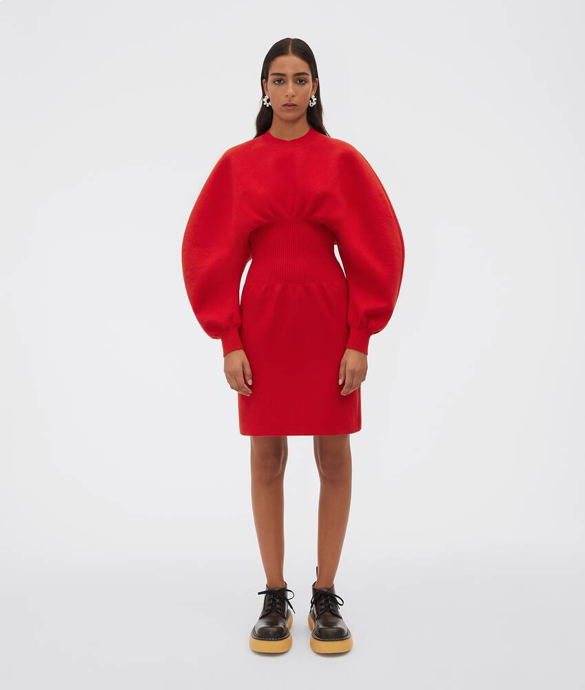 Display a large version of the product image 1 - dress