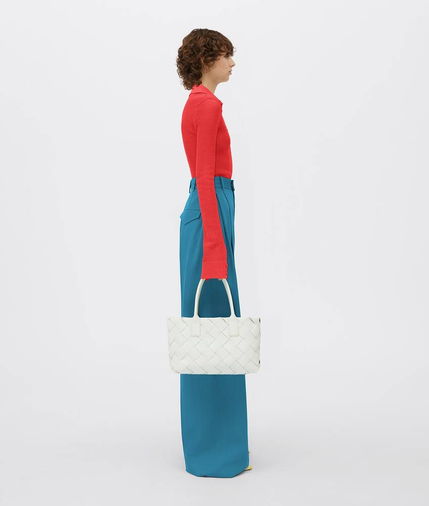 Display a large version of the product image 4 - maxi cabat tote