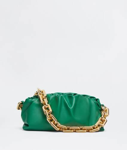 chain pouch