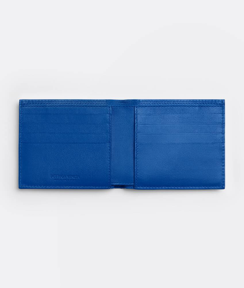Display a large version of the product image 3 - bi-fold wallet