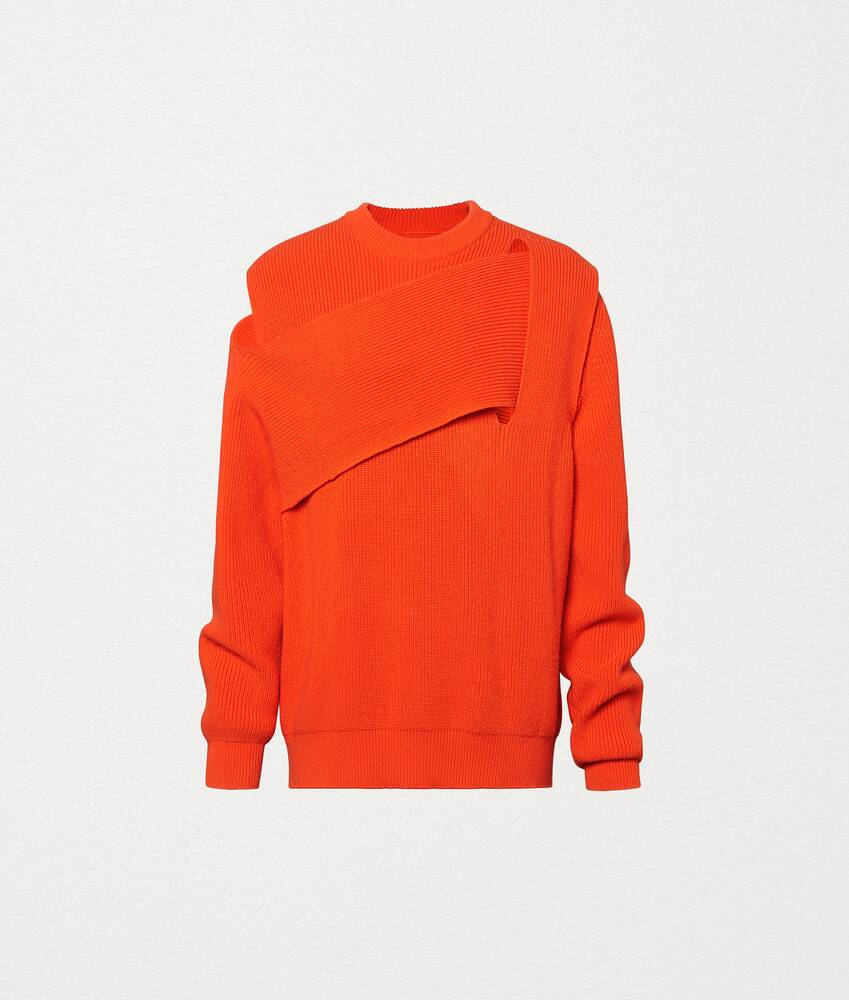 Display a large version of the product image 1 - sweater
